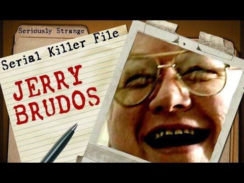 Jerry Brudos - The LUST Killer   SERIAL KILLER FILES #20