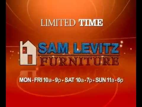 Sam Levitz Furniture (Tucson AZ)