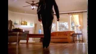 "Merry Maids ""Walking in the Moment"" Commercial -- 2006"