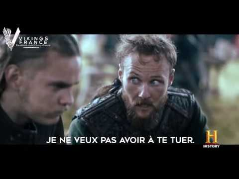 VIKINGS SEASON 5  Episode 8  PROMO  HD VOSTFR