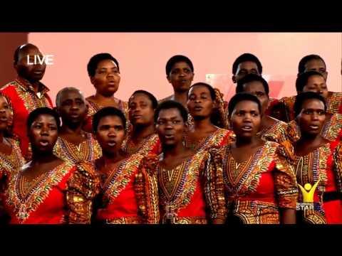 SIMA S.D.A CHOIR - USHINDI HATIMAYE - SWALI KUBWA thumbnail