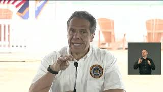 New York Gov. Andrew Cuomo daily Coronavirus press briefing | FULL — 5/24/2020
