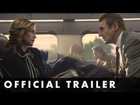 THE COMMUTER - Official Trailer - Starring Liam Neeson