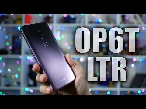 OnePlus 6T Long Term Review: The most important phone of 2018?