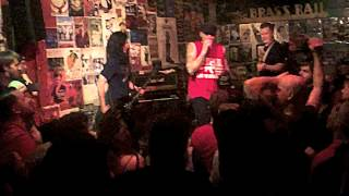 Suicide Machines live at the Brass Rail full set