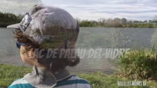Lac de Palau del Vidre
