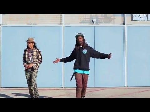 Kendama Usa Presents - Flownamic Duo 3