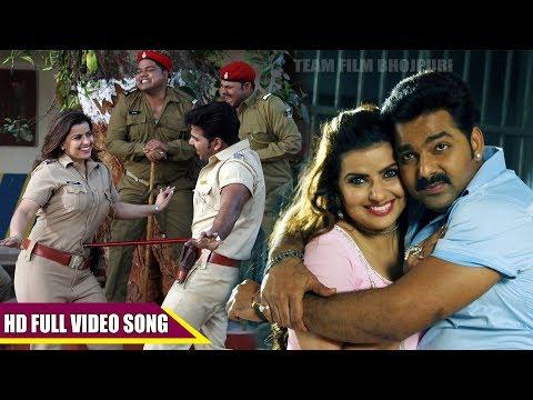 Pawan Singh का सबसे हिट गाना - HATA AE HASEENA - Honey Bee - हटs ए हसीना - Challenge Movie Song 2017