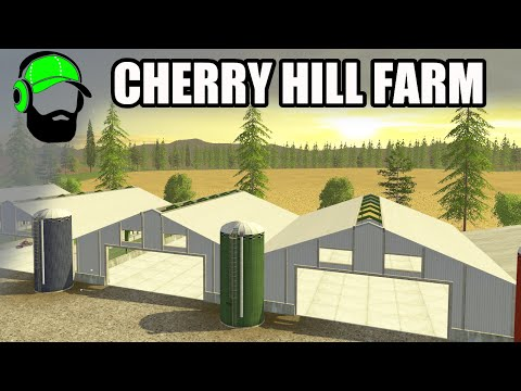 Farming Simulator 15 - Cherry Hill Farm - What large is supposed to me