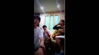 [ENG SUB] 멜로망스 (Melomance) ft 안중재 - 부끄럼 (Shy) Sweet Ver.