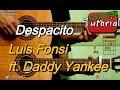 Daddy Yankee Despacito минус