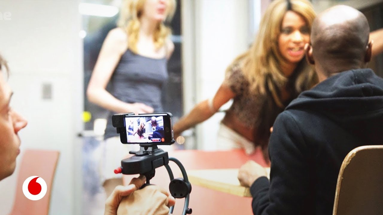 Tangerine, la película rodada con un iPhone que triunfó en Sundance