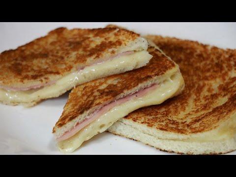 Бутерброды, 115 рецептов + фото рецепты /