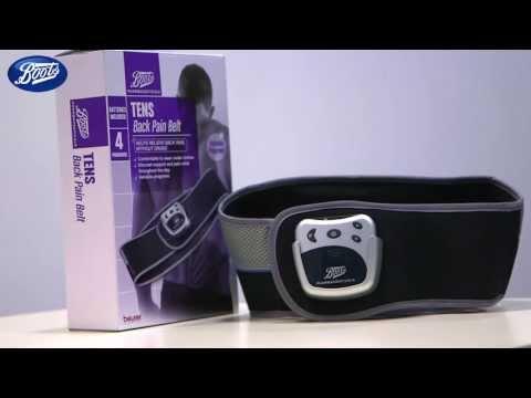 hqdefault - Back Pain Support Belt Boots