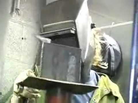 Boilermaker - Working In Canada