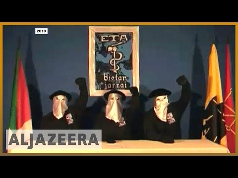 🇪🇸 🇫🇷 Basque separatists' apology fails to appease victims | Al Jazeera English