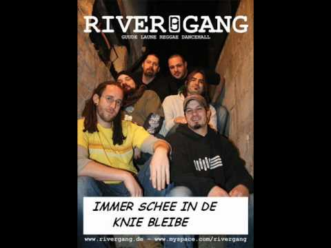 WM Song 2010 - River Gang - one world one ball