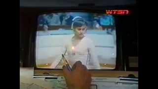 1976 Olympics Nelli Kim gymnastics documentary