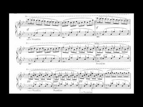 Déodat de Séverac - boite à musique