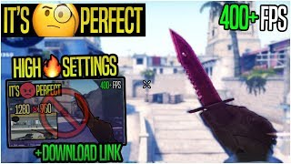 the 'Perfect' CS:GO Config 2.0 (New & Improved  Config Download Link)