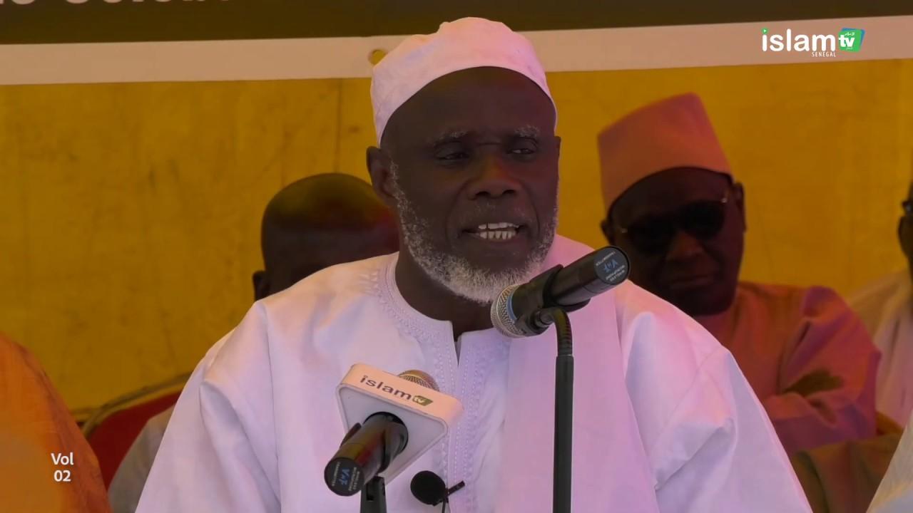 La Responsabilité du Musulman face à la réforme de la société -Cheikh Ibrahim Khalil LO (Vol2)