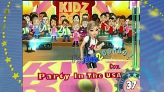 Kidz Bop Yahoo - Jon Carter Voice Overs