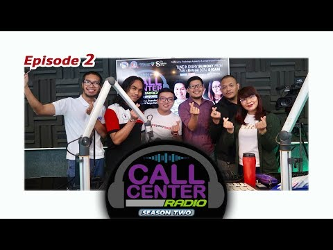 ALL YOU NEED TO KNOW ABOUT HIV/AIDS IN THE PHILIPPINES – Call Center Radio S02E02 🎧