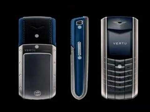Why is Vertu so expensive?