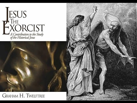The Historical Jesus as Exorcist