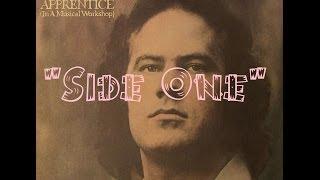 """1974"" ""Apprentice In A Musical Workshop"", (Side One) Dave Loggins (Classic Vinyl)"