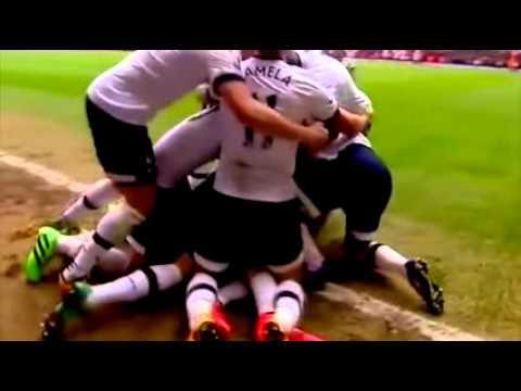 Download Tottenham vs Arsenal 2 2 All Goals & Highlights 05 03 2016 EPL