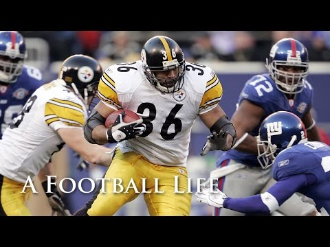 Jerome Bettis | A Football Life | NFL Network