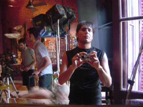 My Friends in Argentina techno pop djKarles RMX