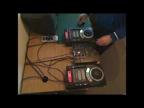 Joey Youngman Special Mix - DJ Ben Foster - 70 Min Mix