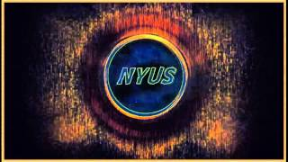 Nyus - MDMA (Original Mix)
