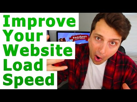 How To Test & Improve Website Load Speed (Get Better Google Rankings)