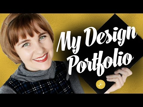 My Book Design Portfolio 2017 | Graphic Design