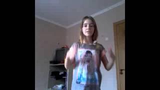Уроки танца из Опен Кидс Не  танцуй♥♥♥