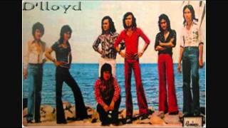 Dlloyd - Cinta Hampa