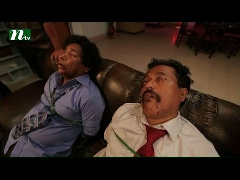 New Bangla Natok - Money Bag | Mosharraf Karim, Shimu, Mishu Sabbir  | Episode 07 | Drama & Telefilm