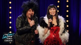 Cher: I Got You Bae by : The Late Late Show with James Corden