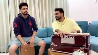 Allah Ve Jassi Gill New Song | Allah Ve Jassi Gill Song Cover by Prabh gill and babal rai