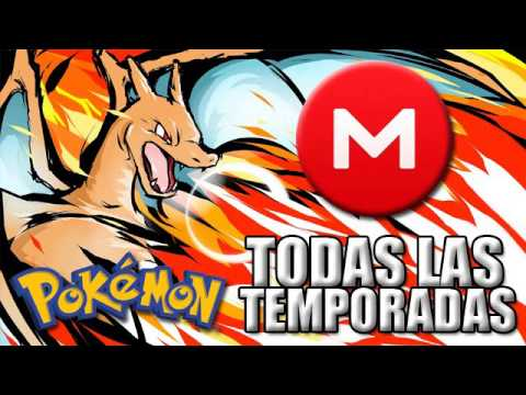 Descarga todas las temporadas de pokemon mega audio for Todas las descargas