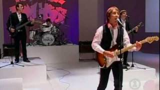 The Knack - My Sharona live (HQ)