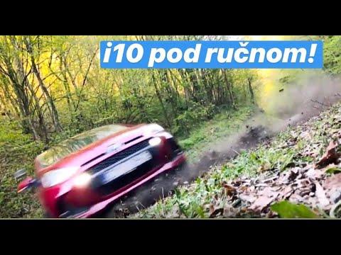 Hyundai i10 testirao je Juraj ebalj