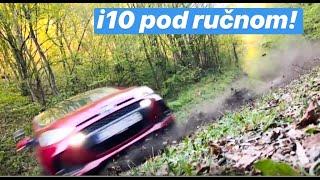 Jura kaže da je dobar! Hyundai i10 testirao by Juraj Šebalj