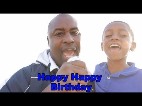 Happy Happy Birthday - June 16, 2014 - Tupac Shakur, Phil Mickelson, John Cho