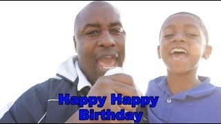 Happy Happy Birthday - June 16, 2014 - Tupac Shakur, Phil Mickelson, John Cho