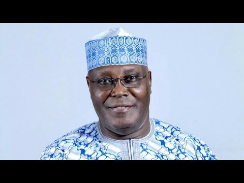 Presidential aide tags Atiku as a 'desperate man'