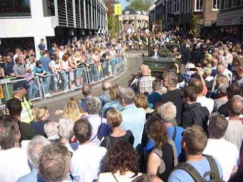 Dutch Liberation Day 2016 - Parade #2